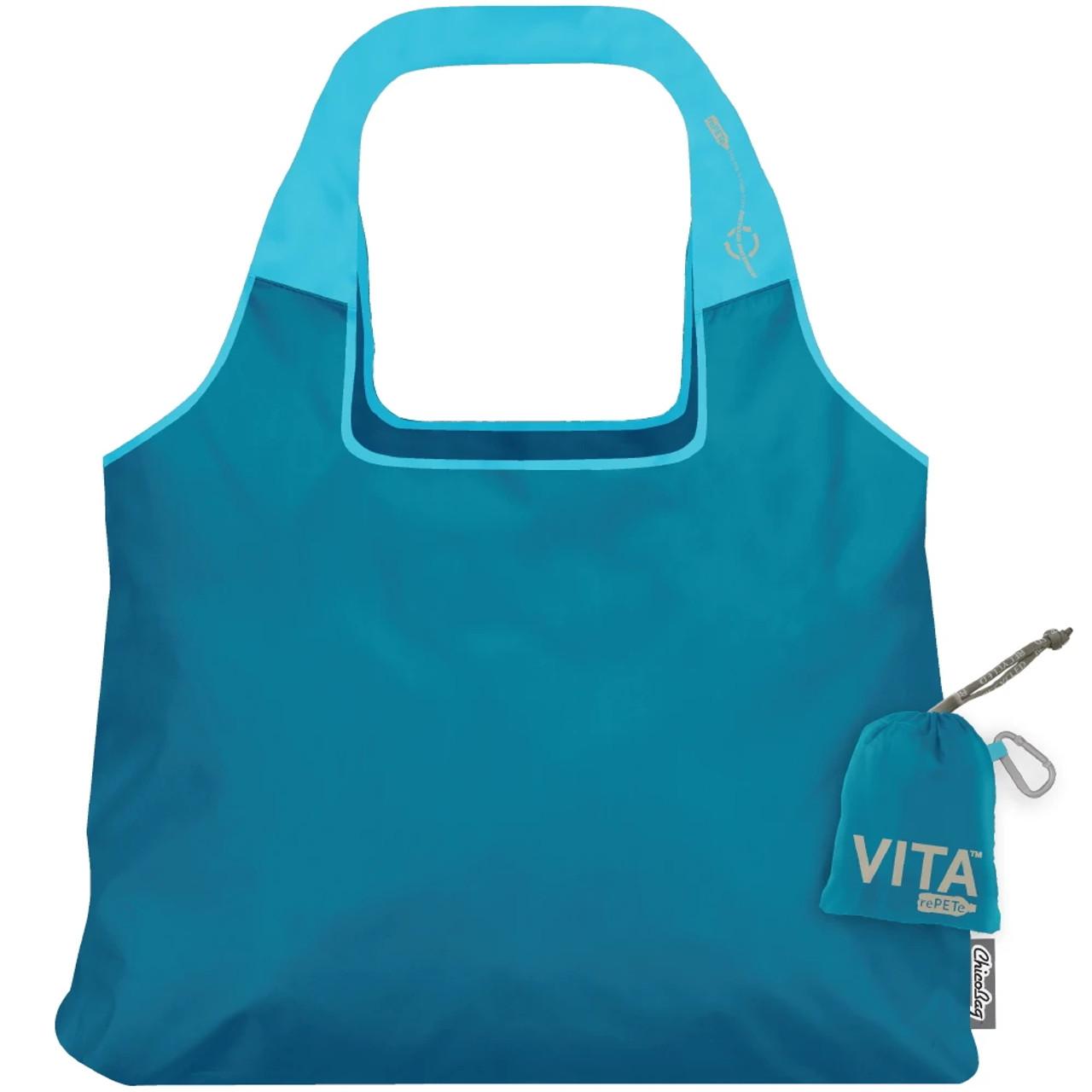 ChicoBag Vita rePETe Shoulder-Style Shopping Bag