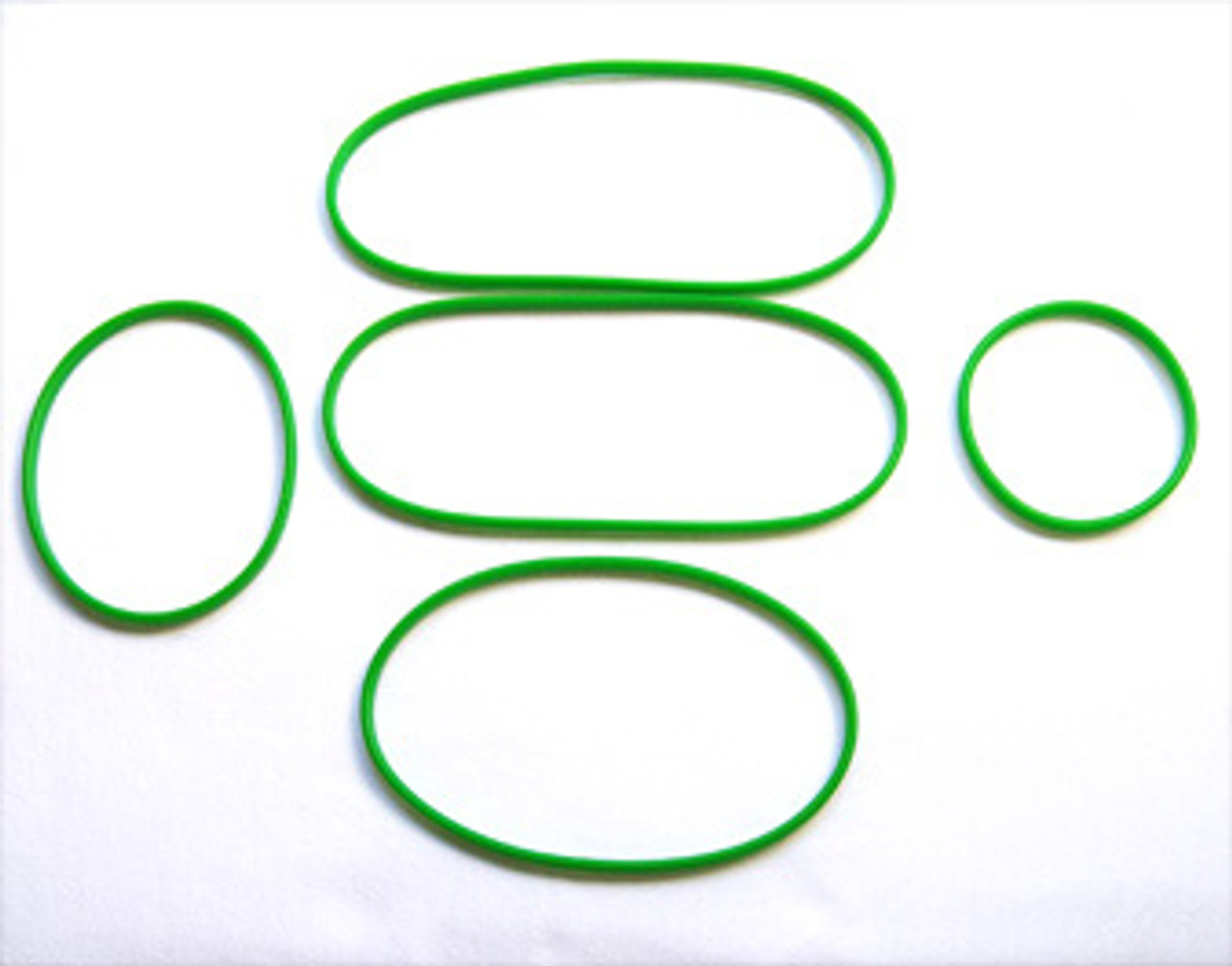 Go Green FOODBOX Replacement Silicone Bands