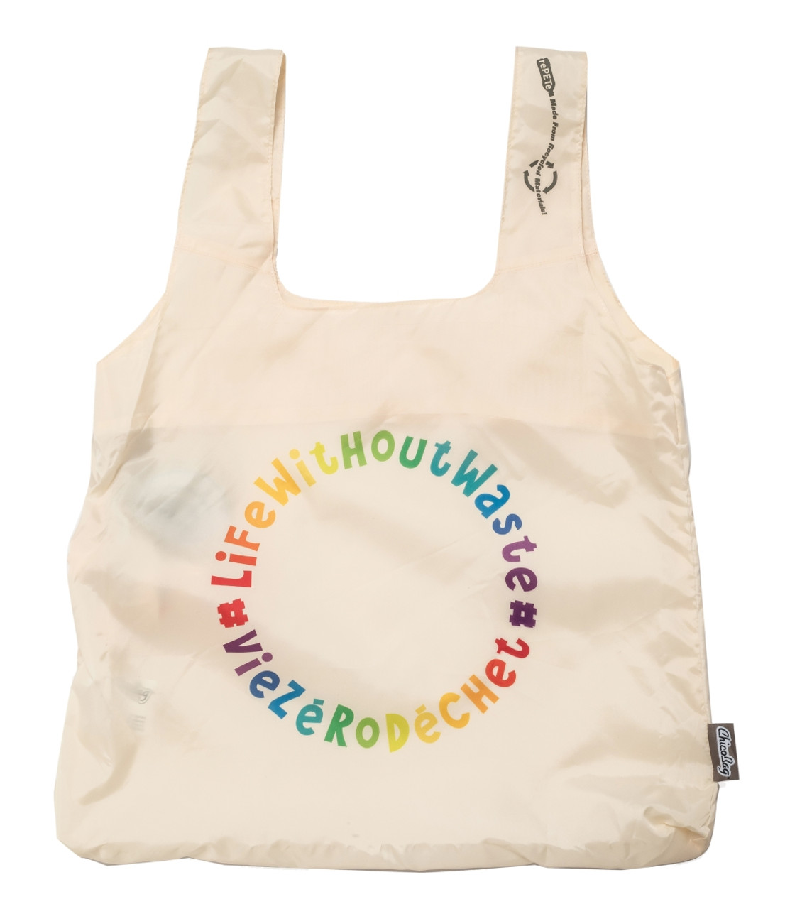 Life Without Waste ChicoBag Original Repete