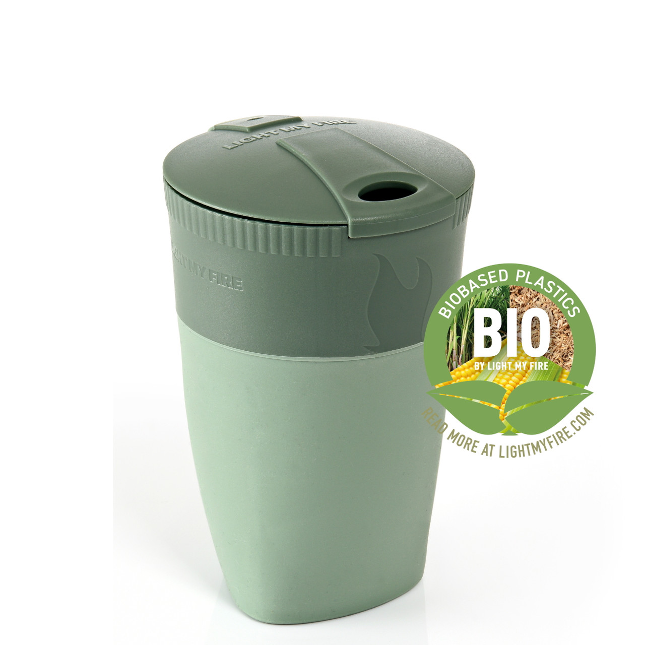 Light My Fire Pack-up-Cup Bio