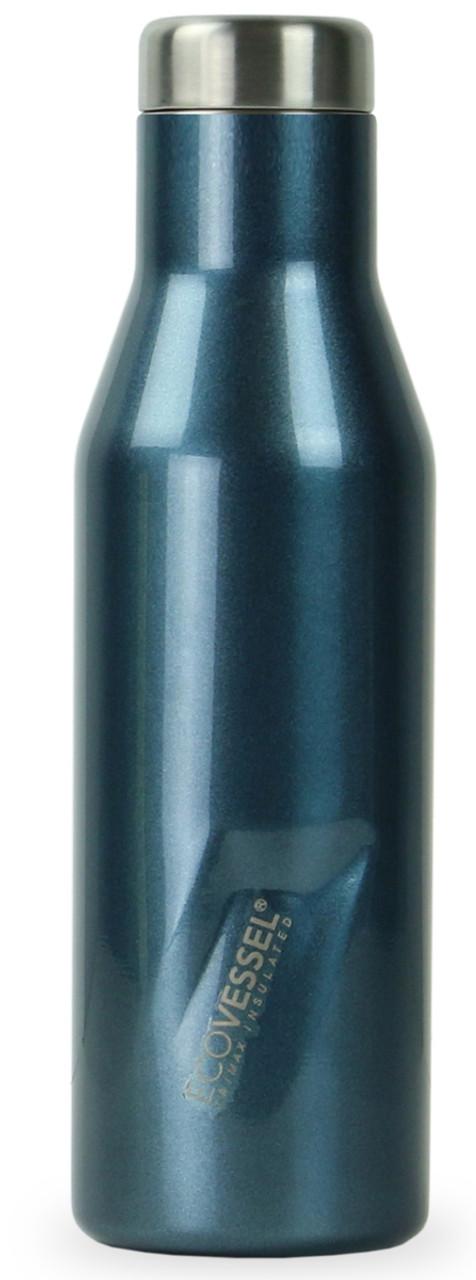 16 oz EcoVessel ASPEN Insulated Stainless Steel Bottle