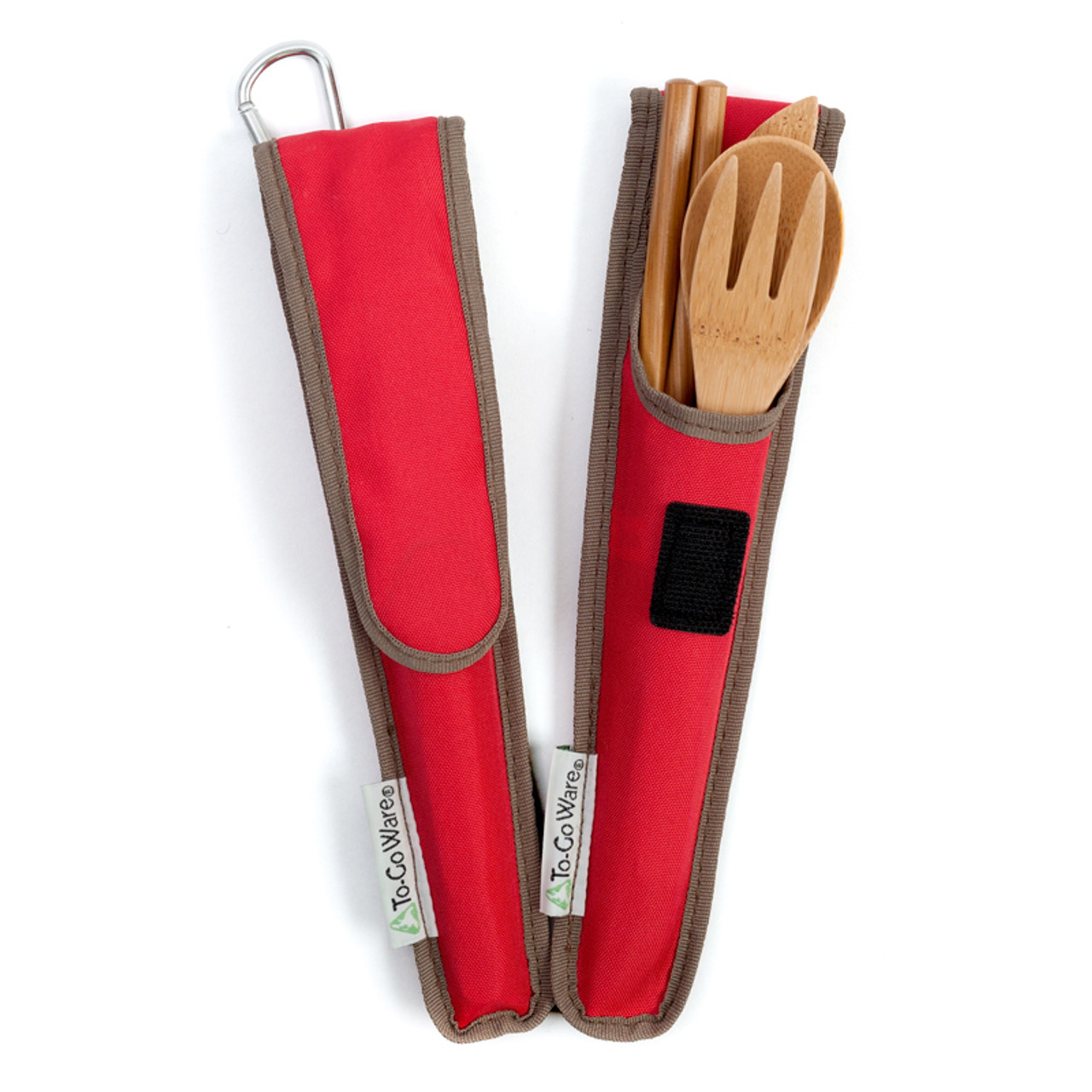 To Go Ware RePEaT Bamboo Utensil Set