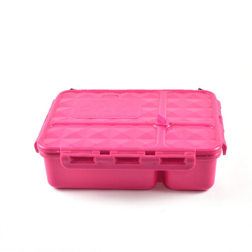 Go Green Lunchbox 4-Compartment Breakbox (Medium)
