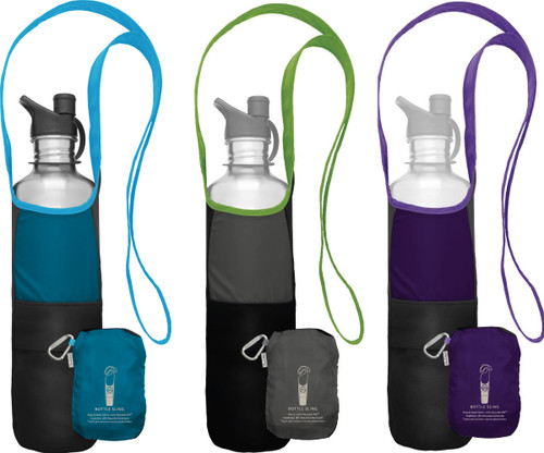 ChicoBag Bottle Sling rePETe