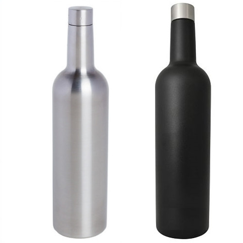 Triple-Wall Insulated Stainless Steel Bottle