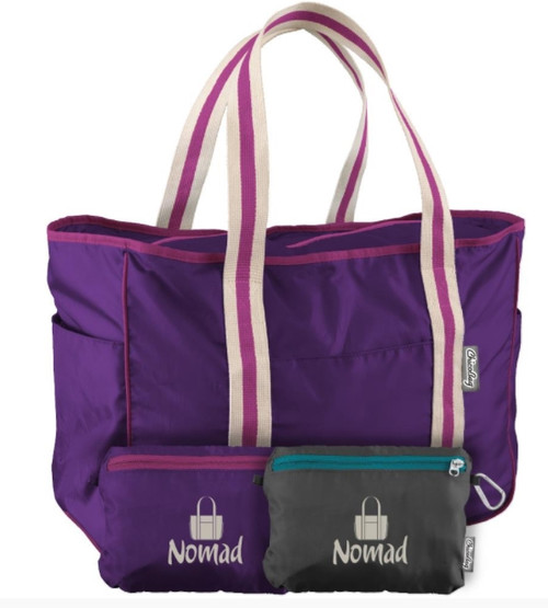 ChicoBag Nomad Large Capacity Reusable Shoulder Tote
