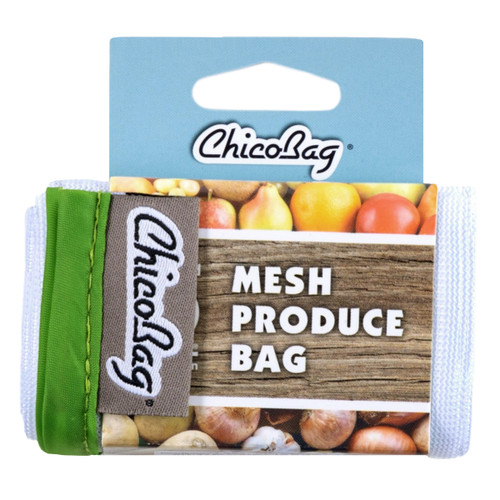 ChicoBag Mesh Reusable Produce Bag