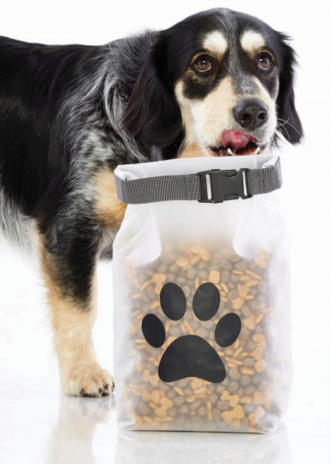 (re)zip Pet Food Storage Bag