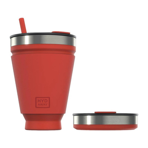 Hydaway 16 oz Collapsible Drink Tumbler