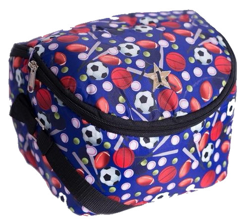 Balanced Day Lunch Bag (2-compartments)