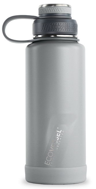 32 oz EcoVessel Boulder Insulated Stainless Steel Water Bottle