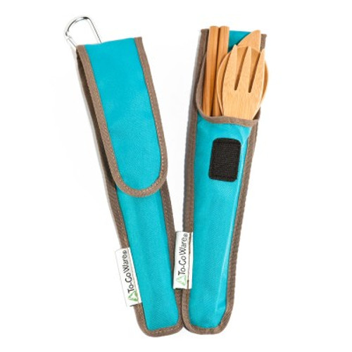 To Go Ware RePEaT Bamboo Utensil Set