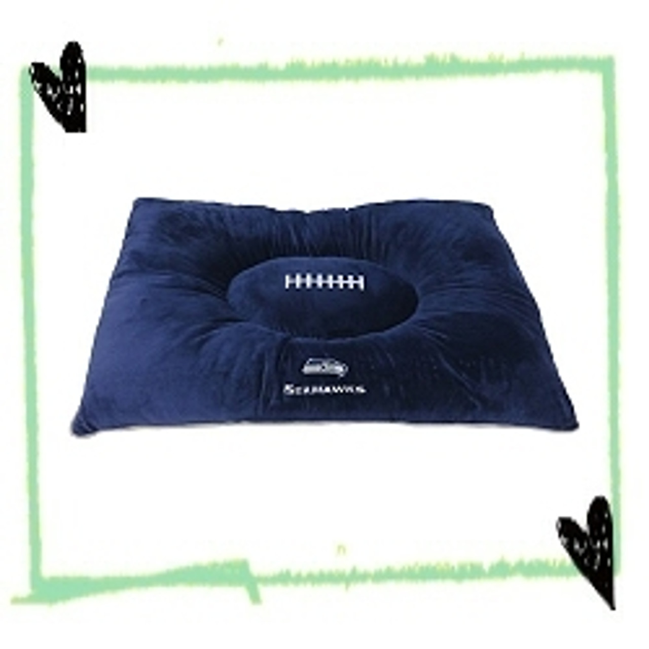 Sports themed Pet Beds