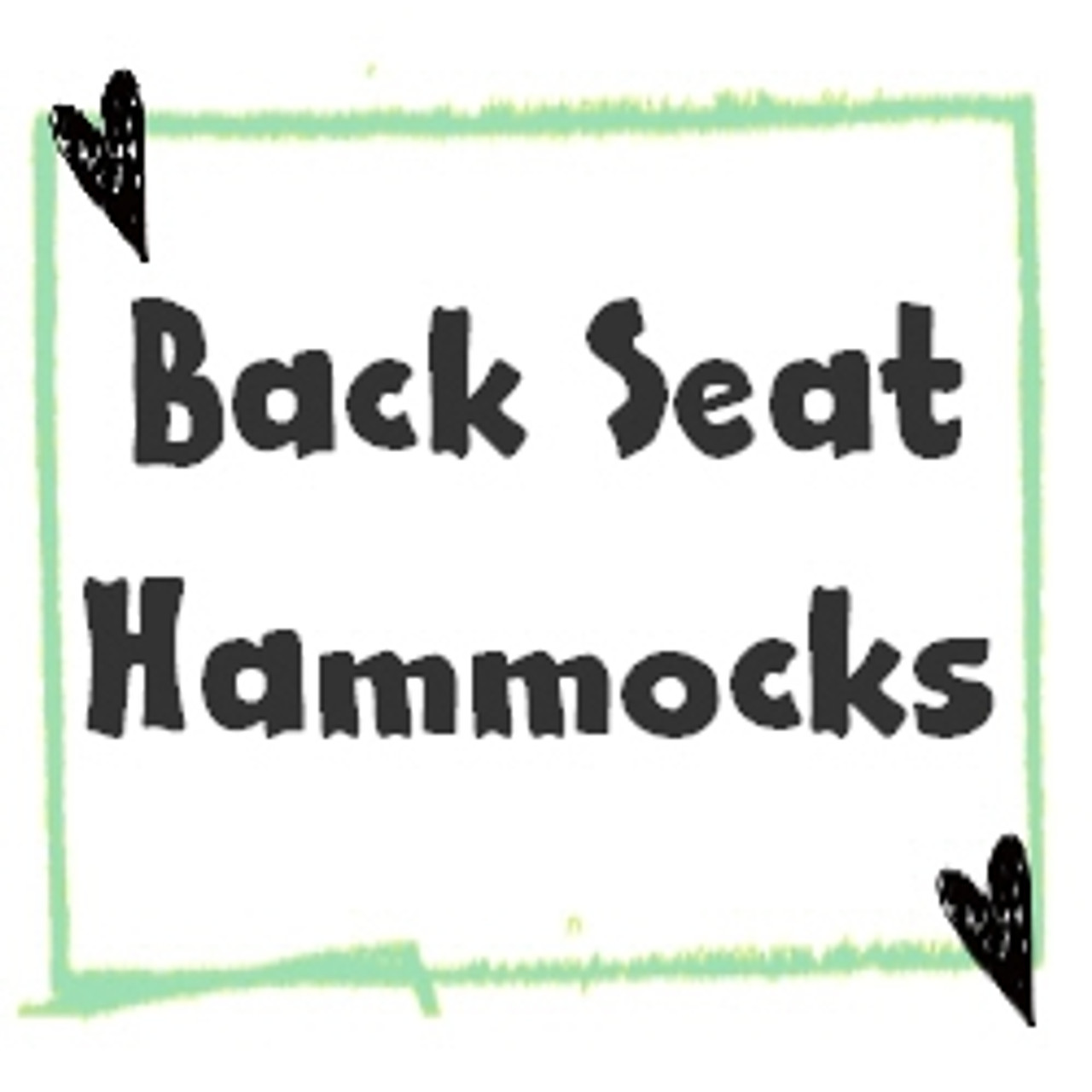 Back Seat Hammocks