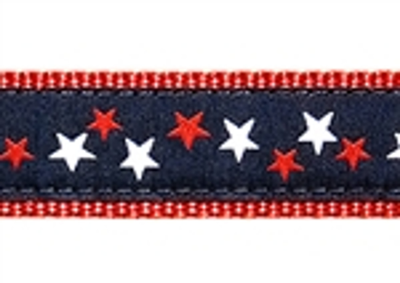 Patriotic Stars Smoocher
