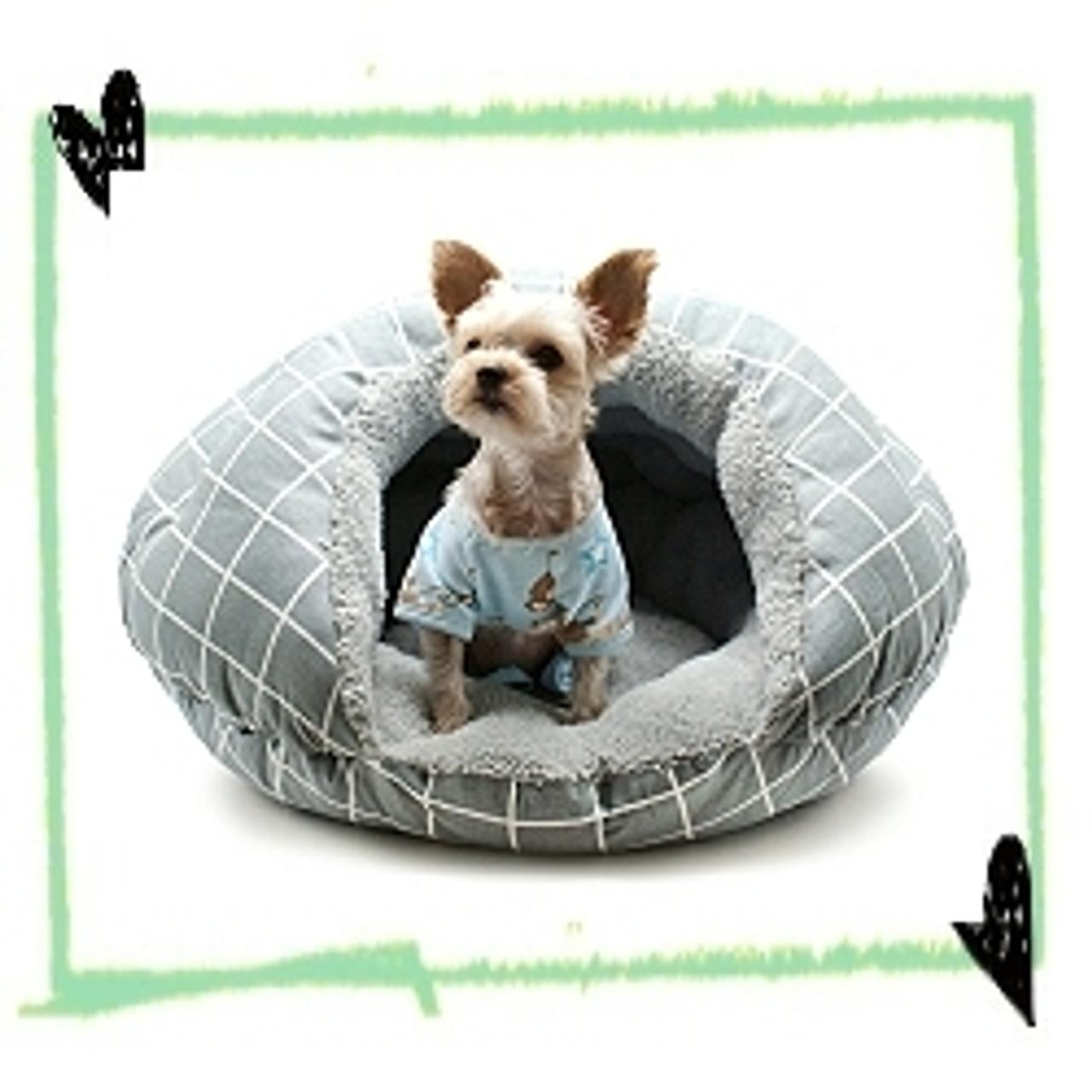 Burrowing Pet Beds