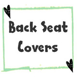 Back Seat Covers