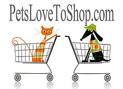 Pets Love To Shop