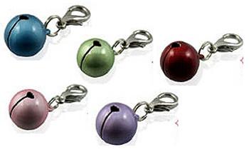 Dog or Cat Collar Bells