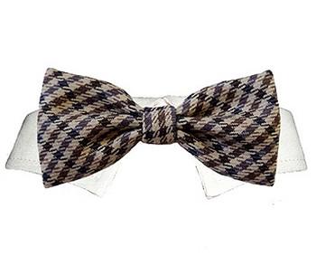 Dog Bow Tie - Ethan