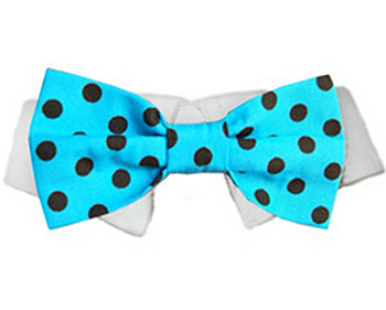 Dog Bow Tie - Conner