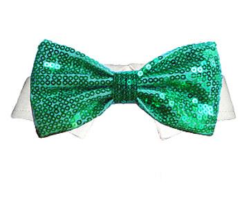 Dog Bow Tie - Dublin