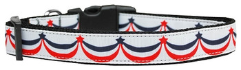 American Swag Nylon Dog & Cat Collar