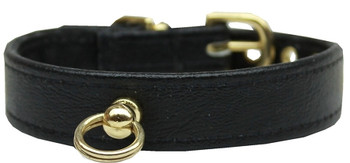 # 70 Dog Collar - Black
