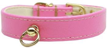 # 70 Dog Collar - Pink