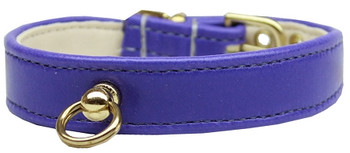 # 70 Dog Collar - Purple