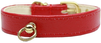 # 70 Dog Collar - Red