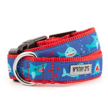 Chomp Pet Dog Collar & Lead