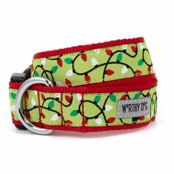 Lit Pet Dog Collar