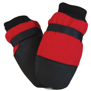 Muttluks - Hott Doggers Boots - For Traction