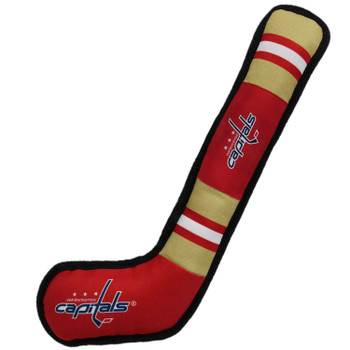 Washington Capitals Pet Nylon Hockey Stick