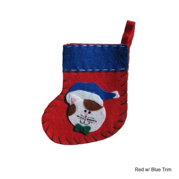 Christmas Treat Stockings For Pets