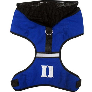 Duke Blue Devils Pet Hoodie Harness - Size Medium