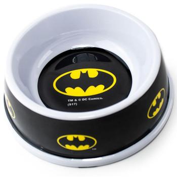 Buckle-Down Batman Pet Bowl