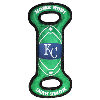 Kansas City Royals Field Pull Pet Toy