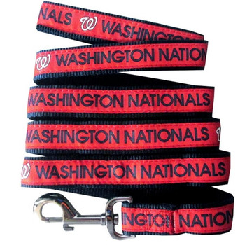 Washington Nationals Pet Leash - PFNAT3031-0001