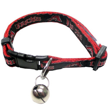 Arizona Diamondbacks Breakaway Cat Collar