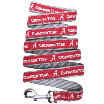Alabama Crimson Tide Pet Leash