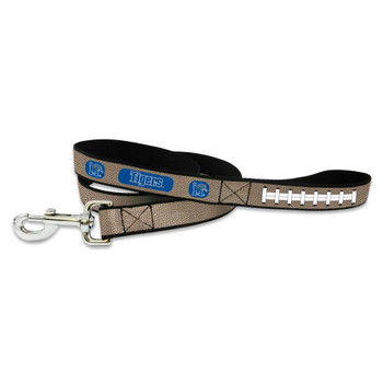 Memphis Tigers Reflective Football Pet Leash - Large
