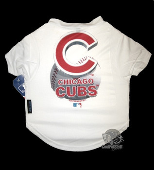 Chicago Cubs Performance Tee Shirt