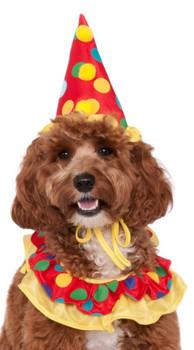 Clown Pet Costume