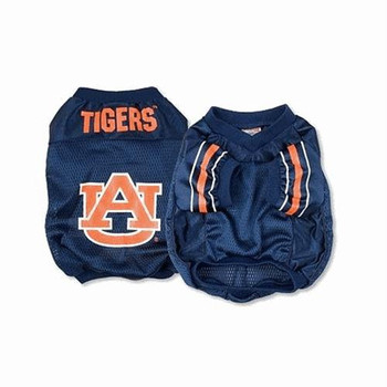 Auburn Dog Jersey - alternate style