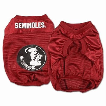 Florida State Dog Jersey - alternate style