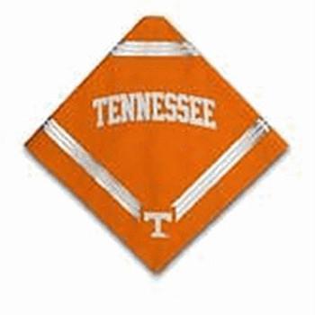 Tennessee Volunteers Dog Bandana