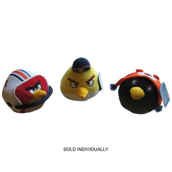 Auburn Tigers Angry Birds