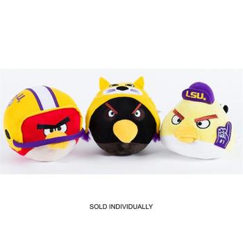 LSU Tigers Angry Birds